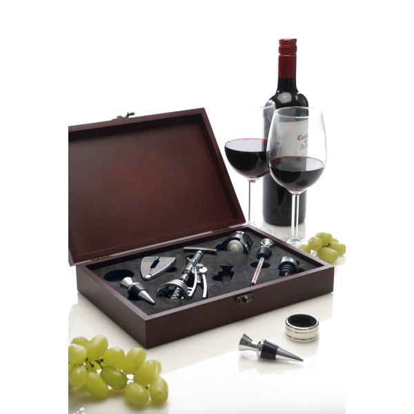 8pc Wine Set