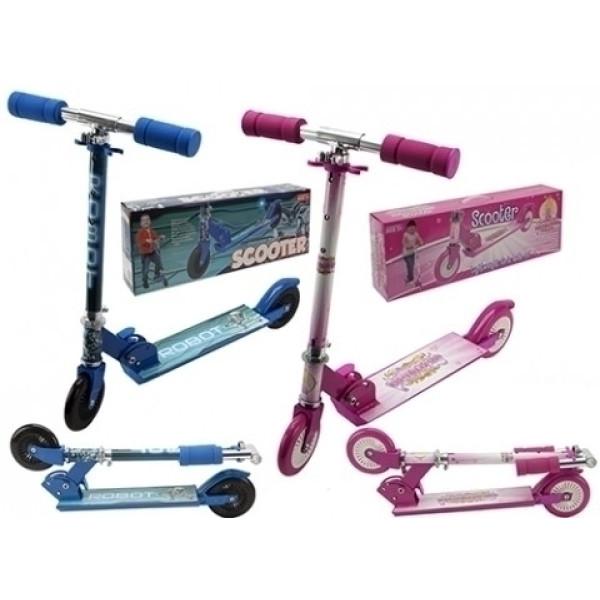 Princess Scooter