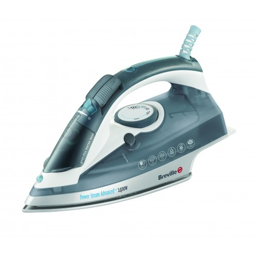 Breville 2400W Power Steam Iron